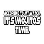 It's Mojitos Time