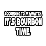 It's Bourbon Time