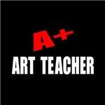 A+ Art Teacher