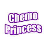 """Chemo Princess"" Shirts & Apparel"