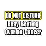 Busy Beating Ovarian Cancer