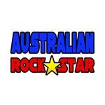 Australian Rock Star