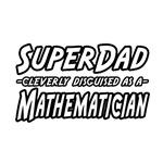 Super Dad...Mathematician