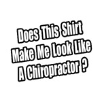 Look Like a Chiropractor?