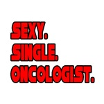 Sexy. Single. Oncologist.