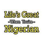 Life's Great..Nigerian