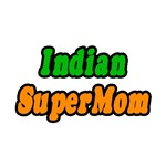 Indian Super Mom