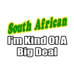 South African...Big Deal