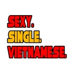 Sexy. Single. Vietnamese.