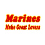 Marines Make Great Lovers
