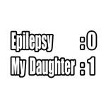 My Daughter Battles Epilepsy