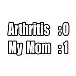 My Mom's Beating Arthritis