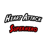 Heart Attack Superhero