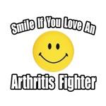 Love an Arthritis Fighter