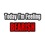 Today I'm Feeling Bearish