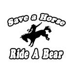 Save Horse, Ride a Bear
