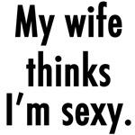 Sexy Husband (or Wife)