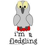 I'm a Fledgling