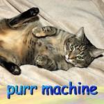 purr machine