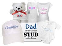Moms, Dads & Kids Gifts