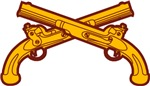 Military Police Branch Insignia