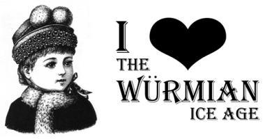 Wurmian Ice Age Love