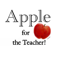 13. Apple for the Teacher