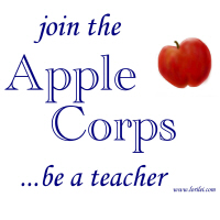 9. Join the Apple Corps