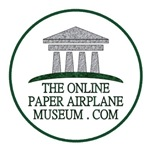 The Online Paper Airplane Museum