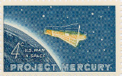 Mercury Project