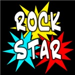 MUSICAL - ROCK STAR!