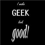 Good Looking Geek