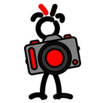 Red - The Photographer