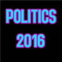 Politics Election 2016