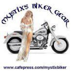 Mystix's Biker Gear