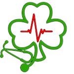 Shamrock Heartbeat Stethoscope