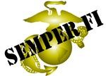Semper Fi Gold EGA Design ver2