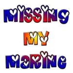 Missing My Marine ver2