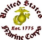 USMC Est. 1775