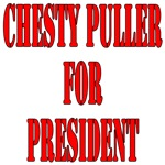 Chesty Puller for President