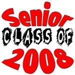 Senior Class of 2008