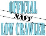 Official Navy Low Crawler (2 colors inside)