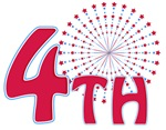 4th with Firework