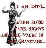 I am into...Lady Vampire
