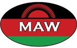 Malawian sticker