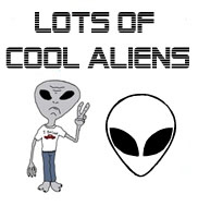 Aliens and Paranormal