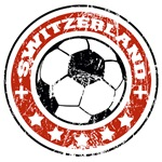 Switzerland Soccer (distressed)