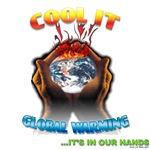COOL IT - GLOBAL WARMING