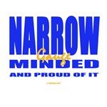 Narrow Gauge Minded