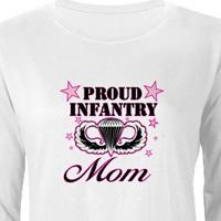 Proud Infantry Mom